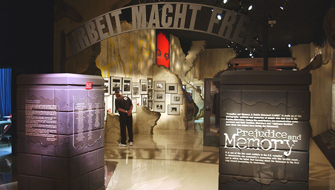 World War II Gallery