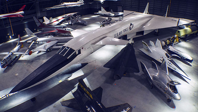 http://www.nationalmuseum.af.mil/Portals/7/images/expansion/XB-70_and_R_and_D_Gallery.jpg