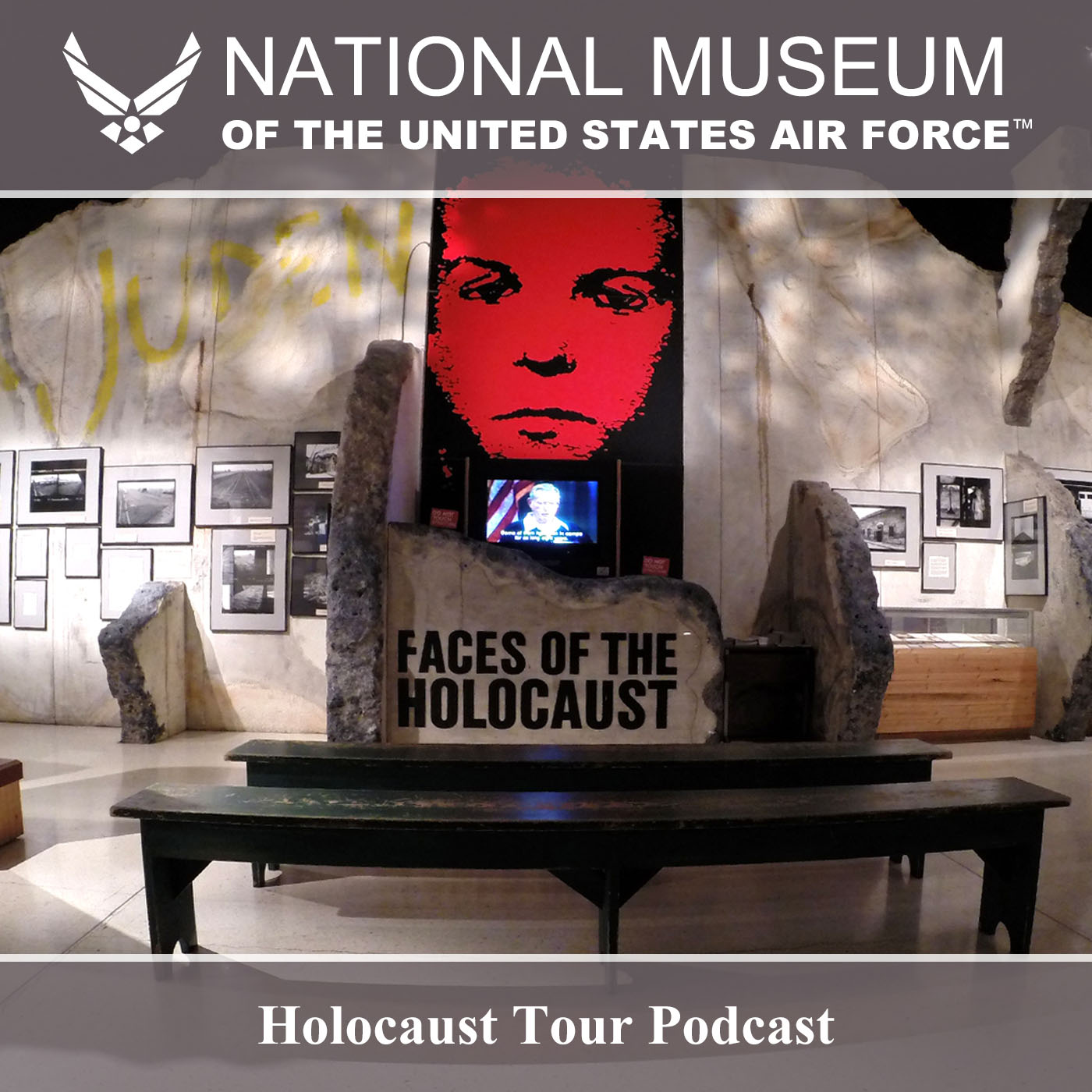 Subscribe to Holocaust Tour Podcast