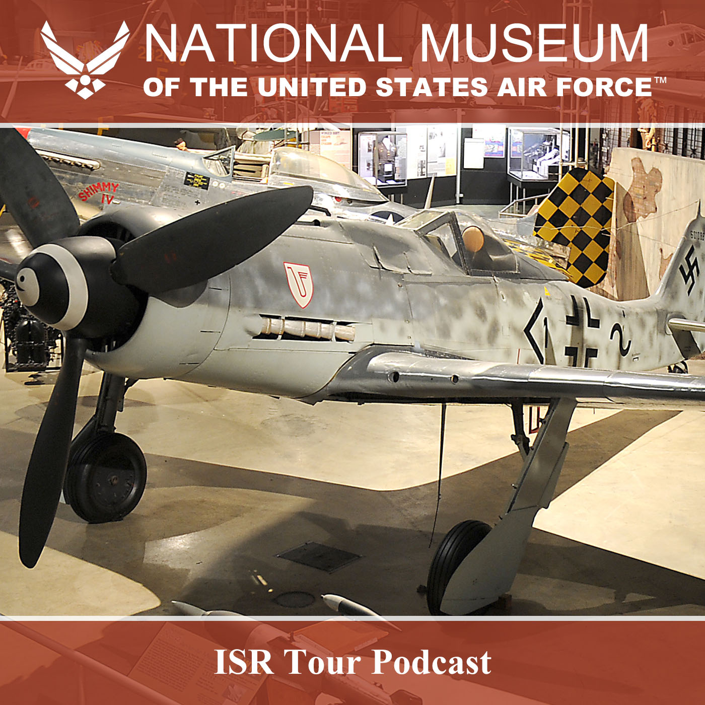 Subscribe to ISR Tour Podcast