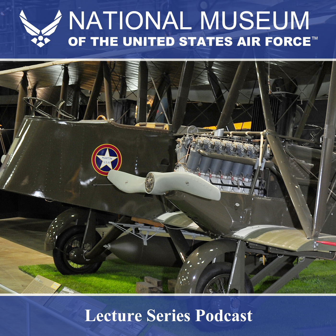 Subscribe to Lecture Series Podcast