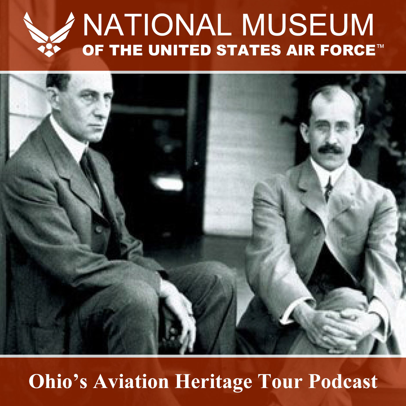 Subscribe to Ohio's Aviation Heritage Tour Podcast