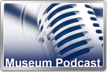 Museum Podcasts