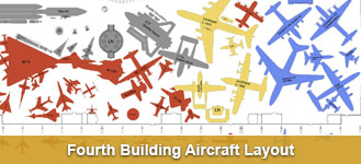 Fourth Building Aircraft Layout