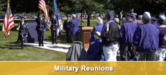 Military Reunions