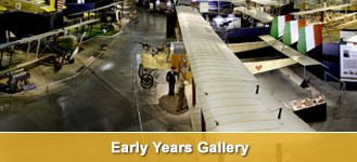 Early Years Gallery