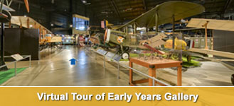 Virtual Tour of Early Years Gallery