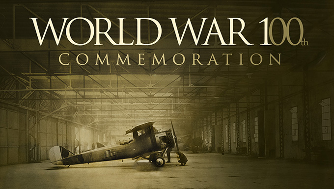 World War I Centenary